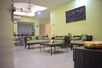 Gallery Cover Image of 910 Sq.ft 2 BHK Apartment for buy in Parijat, Hapania for 3500000
