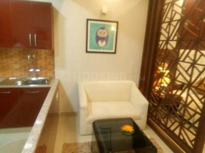 Gallery Cover Image of 577 Sq.ft 1 BHK Apartment for buy in Eldeco Edge, Sector 119 for 2900000
