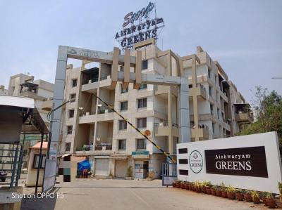 Gallery Cover Image of 1020 Sq.ft 2 BHK Apartment for buy in Wakad for 6400000