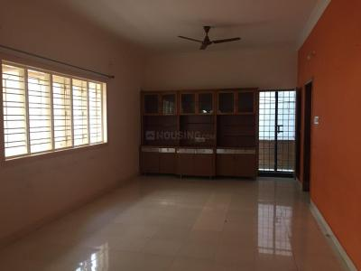 Gallery Cover Image of 1200 Sq.ft 2 BHK Independent House for rent in Hennur for 16500