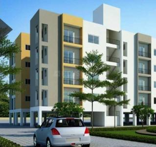 Gallery Cover Image of 480 Sq.ft 1 BHK Apartment for buy in Guduvancheri for 1690000