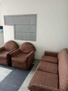 Gallery Cover Image of 1050 Sq.ft 2 BHK Apartment for rent in Amrapali Castle, Chi V Greater Noida for 7500