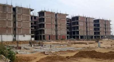 Gallery Cover Image of 820 Sq.ft 2 BHK Independent Floor for buy in Arete Our Homes - 3, Sector 3, Sohna for 2415000