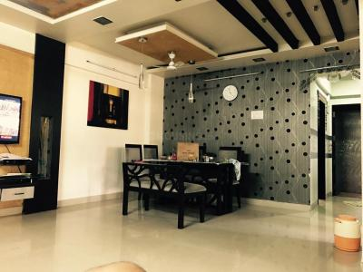 Gallery Cover Image of 1200 Sq.ft 2 BHK Apartment for buy in Dombivli East for 15000000