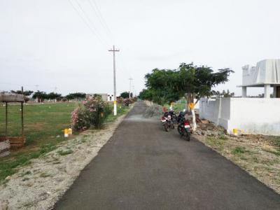 Gallery Cover Image of  Sq.ft Residential Plot for buy in Kurumbapalayam for 795000