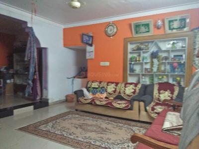 Gallery Cover Image of 1625 Sq.ft 3 BHK Independent Floor for rent in Banaswadi for 25000