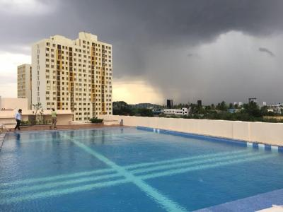 Gallery Cover Image of 999 Sq.ft 2 BHK Apartment for buy in Tata Value Homes New Haven Ribbon Walk, Mambakkam-Chengalpattu  for 5400000