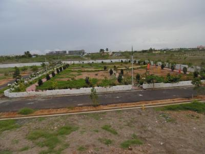 Gallery Cover Image of  Sq.ft Residential Plot for buy in Saravanampatty for 2480000