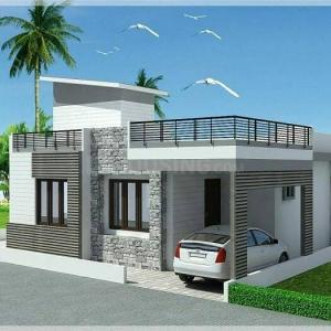 Gallery Cover Image of  Sq.ft Residential Plot for buy in Kalapatti for 8750000