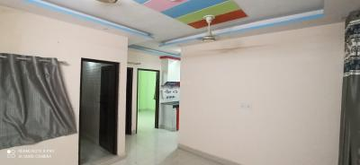 Gallery Cover Image of 900 Sq.ft 3 BHK Independent Floor for buy in Dwarka Mor for 3550000