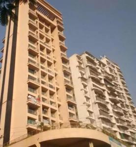 Gallery Cover Image of 1240 Sq.ft 2 BHK Apartment for buy in Giriraj Krishna Tower, Kharghar for 12800000