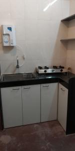Kitchen Image of PG Room For Boys in Dadar West