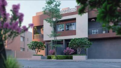 Gallery Cover Image of 1490 Sq.ft 4 BHK Villa for buy in Siddha Suburbia Bungalow, Dakshin Gobindopur for 7500000