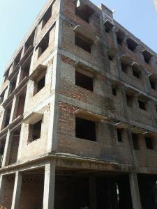 Gallery Cover Image of 1350 Sq.ft 3 BHK Apartment for buy in New Town for 6800000