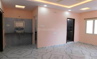 Gallery Cover Image of 800 Sq.ft 2 BHK Independent Floor for rent in Bapu nagar for 12000