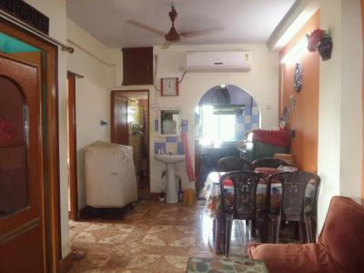Gallery Cover Image of 694 Sq.ft 2 BHK Apartment for rent in New Barrakpur for 9000