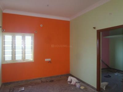 Gallery Cover Image of 700 Sq.ft 2 BHK Independent Floor for rent in Ragavendra Nagar for 12000