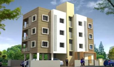 Gallery Cover Image of 1250 Sq.ft 3 BHK Apartment for rent in Ranchi for 13000