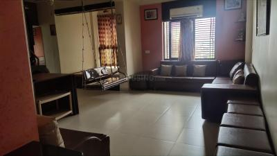 Gallery Cover Image of 1440 Sq.ft 2 BHK Apartment for rent in Radhe Residency, Chiloda for 21005