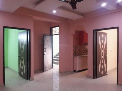 Gallery Cover Image of 1400 Sq.ft 3 BHK Apartment for buy in Shahberi for 2800000