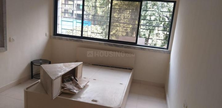 Living Room Image of 815 Sq.ft 2 BHK Independent House for rent in Andheri West for 58000