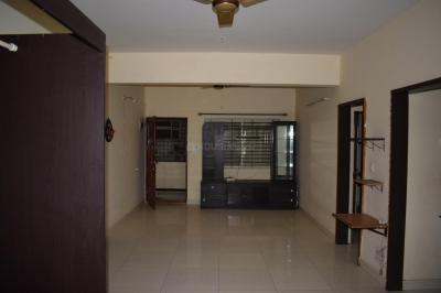 Gallery Cover Image of 1840 Sq.ft 3 BHK Apartment for buy in AR Bhadra Apartments , Brookefield for 8500000
