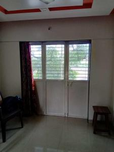 Gallery Cover Image of 500 Sq.ft 1 BHK Apartment for rent in Anand Nagar for 7000