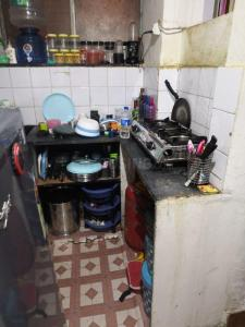 Kitchen Image of PG 5947367 Goregaon East in Goregaon East