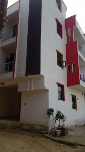 Gallery Cover Image of 2250 Sq.ft 5 BHK Villa for buy in Karpura KC Green Avenue, Noida Extension for 6079991