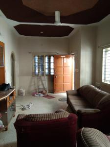 Gallery Cover Image of 1250 Sq.ft 3 BHK Independent Floor for rent in Vijayanagar for 28000