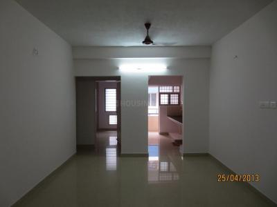 Gallery Cover Image of 994 Sq.ft 2 BHK Apartment for rent in Ponmar for 9000