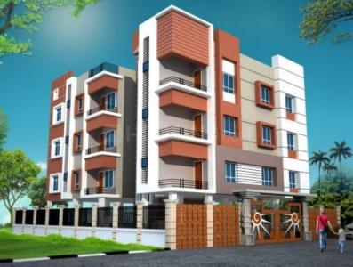 Gallery Cover Image of 1000 Sq.ft 2 BHK Apartment for buy in Haltu for 4200000
