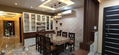 Gallery Cover Image of 1180 Sq.ft 3 BHK Apartment for buy in Emami City, South Dum Dum for 11500000