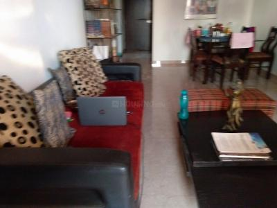 Living Room Image of PG 5305565 Malad East in Malad East