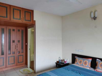 Gallery Cover Image of 1500 Sq.ft 3 BHK Apartment for rent in HSR Layout for 70000