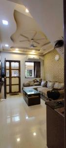 Gallery Cover Image of 1100 Sq.ft 3 BHK Independent House for buy in  Gorai Shri Darshan Ltd., Borivali West for 8000000