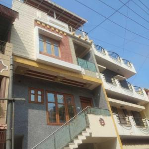 Gallery Cover Image of 2800 Sq.ft 4 BHK Independent House for buy in JP Nagar for 15400000