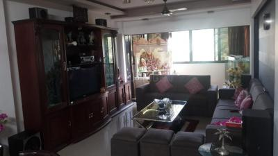 Gallery Cover Image of 1880 Sq.ft 3 BHK Apartment for buy in Sangamvadi for 22000000