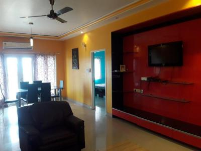 Gallery Cover Image of 1400 Sq.ft 3 BHK Apartment for rent in Velachery for 70000