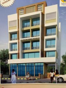 Gallery Cover Image of 445 Sq.ft 1 RK Apartment for buy in Ulwe for 2650000