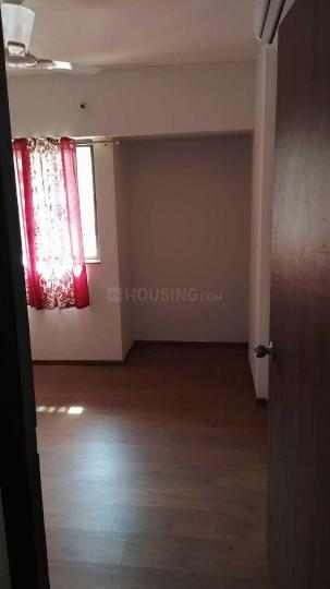Bedroom Image of 990 Sq.ft 2 BHK Apartment for rent in Palava Phase 2 Khoni for 9000