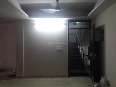Gallery Cover Image of 1200 Sq.ft 3 BHK Apartment for rent in Chhattarpur for 23000
