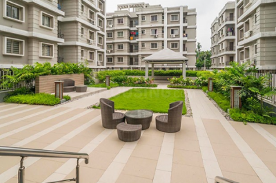 Gallery Cover Image of 1306 Sq.ft 3 BHK Apartment for buy in Greenfield City, Maheshtala for 4766900