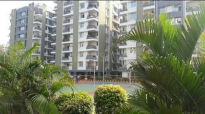 Gallery Cover Image of 1815 Sq.ft 3 BHK Apartment for rent in Kashyap Green City, Mustafapur for 20000