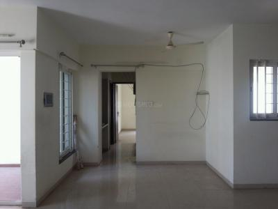 Gallery Cover Image of 1180 Sq.ft 2 BHK Apartment for buy in Wakad for 7800000