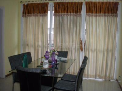 Gallery Cover Image of 1600 Sq.ft 3 BHK Apartment for rent in New Town for 45000