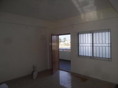Gallery Cover Image of 1220 Sq.ft 2 BHK Apartment for buy in Dasarahalli for 6344000
