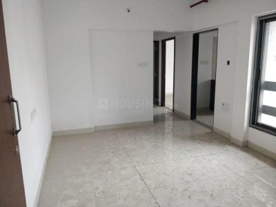 Gallery Cover Image of 672 Sq.ft 2 BHK Apartment for rent in Mulund West for 33000