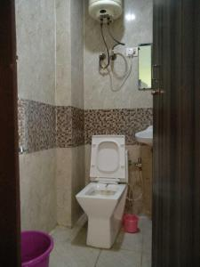 Bathroom Image of PG 4035730 Safdarjung Enclave in Safdarjung Enclave