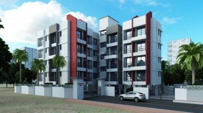 Gallery Cover Image of 441 Sq.ft 1 BHK Apartment for buy in Rachana Sukh Shanti Niwas, Karjat for 2430000